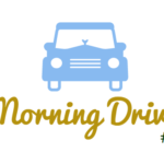 MORNING DRIVE #1を開催します。
