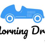 MORNING DRIVE #2のレポート